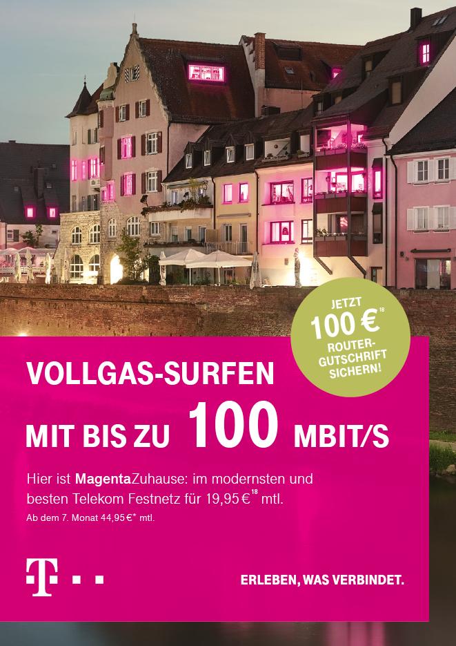 Festnetz Bds Gmbh Telekom Partner Gladenbach