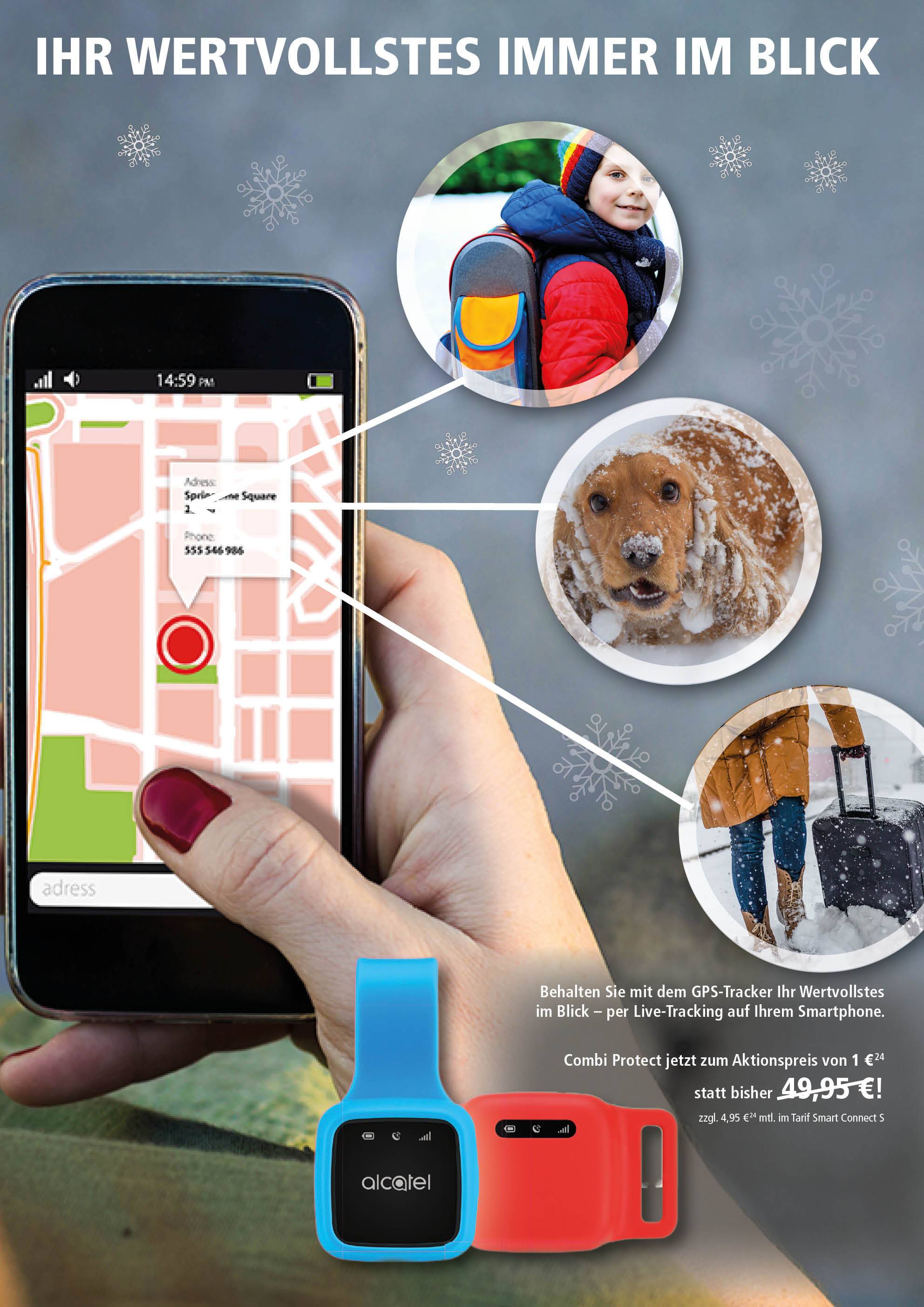 gps tracker combi protect